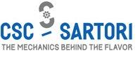 CSC Sartori logo
