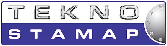 TeknoStamap logo