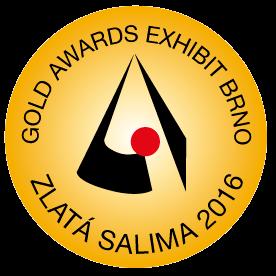 Zlatá Salima 2016