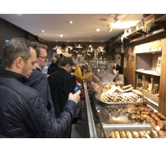 Boulangerie Strasbourg Paneolit