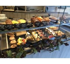 Boulangerie Strasbourg pastry