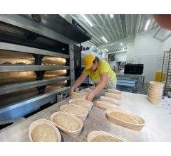 Řemeslná pekárna Jindřichov soleo evo