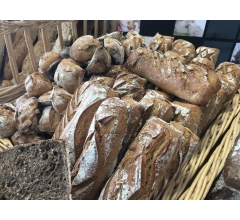 Samožitný chléb