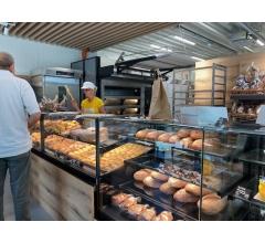 Řemeslná pekárna Jindřichov paneotrad