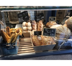 Boulangerie Strasbourg Nostress