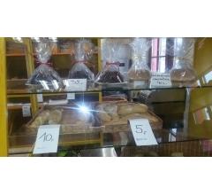 Maloúpská pekárna pečivo