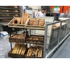 Investujte do pekařství