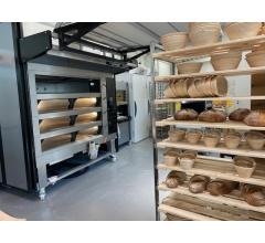 Řemeslná pekárna Jindřichov pec Bongard