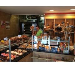 pekařství ve francii