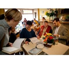 Křest knihy Upečeno s láskou 9