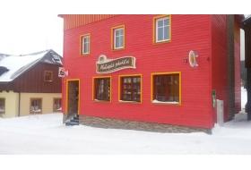 Maloúpská pekárna dům