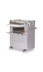 Rohlíkovací stroj GIO 2C/4C