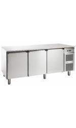 Pracovní stůl s chladničkou BONGARD BTP