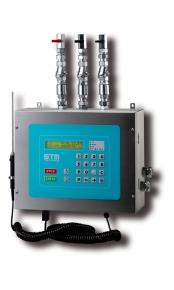 Dávkovače vody STM