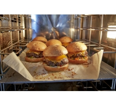 Konvektomat Bongard Alcor hamburger
