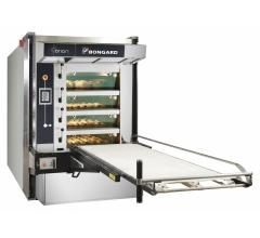 Bongard lifter integrované osazovací zařízení