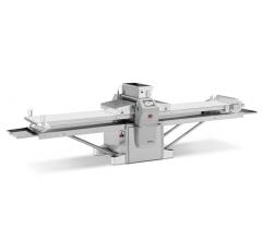 Provalovací stroj Tekno Stamap AUTO 123